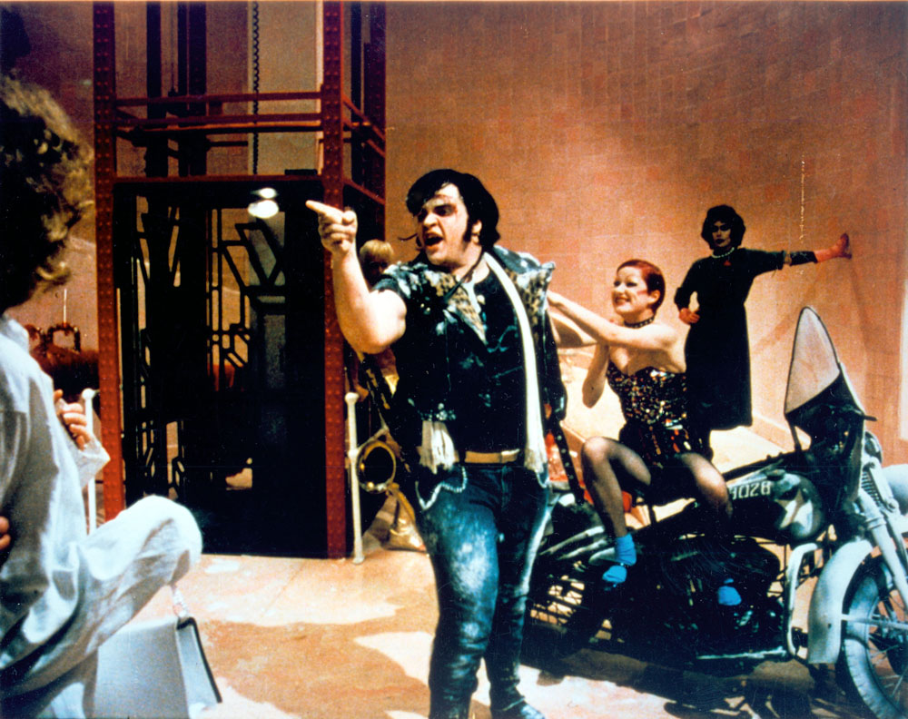The Rocky Horror Picture Show | 22 Facts you may not know ...