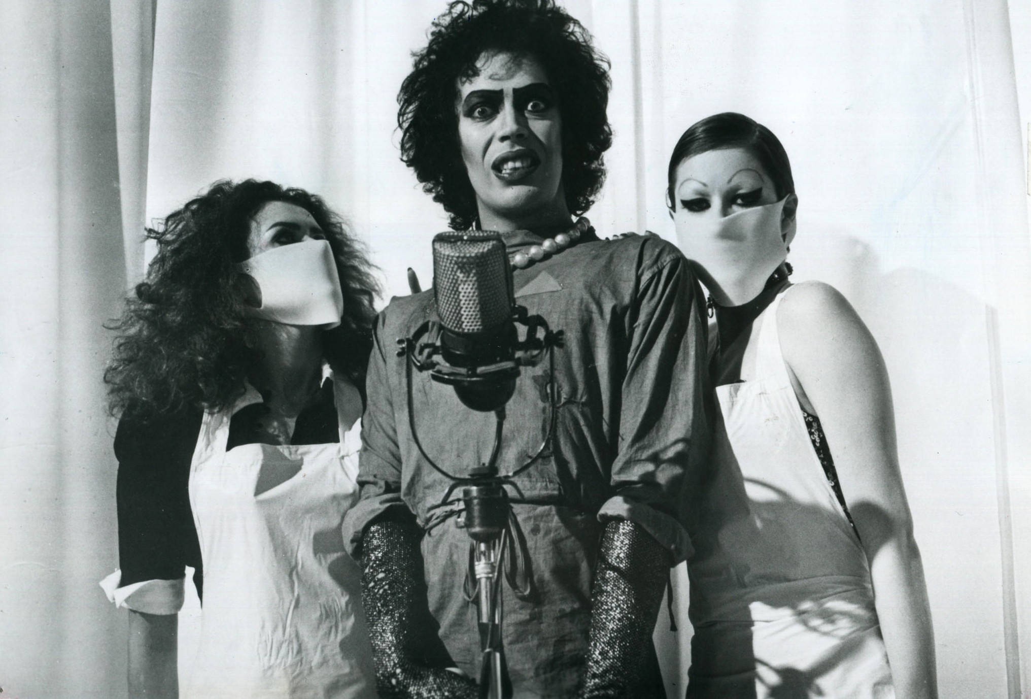 The Rocky Horror Picture Show 22 Facts You May Not Know
