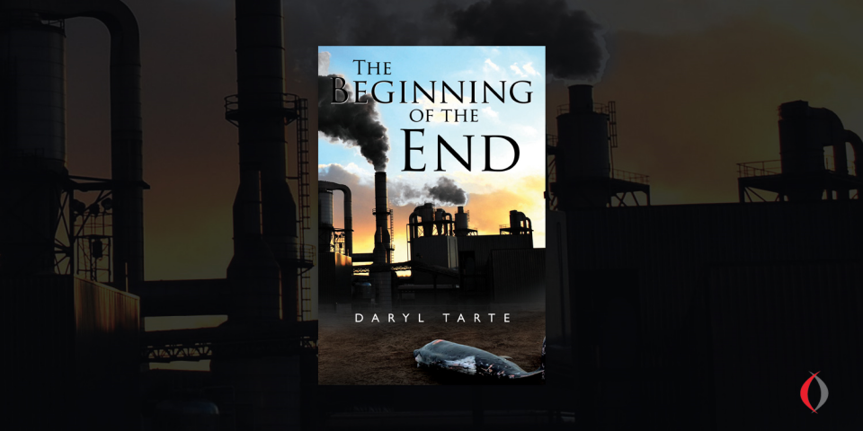 Review of The Beginning of the End by Daryl Tarte – Olympia Publishers